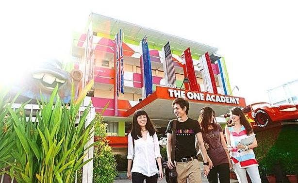 5 Langkah Mendaftar Kuliah di The One Academy Malaysia