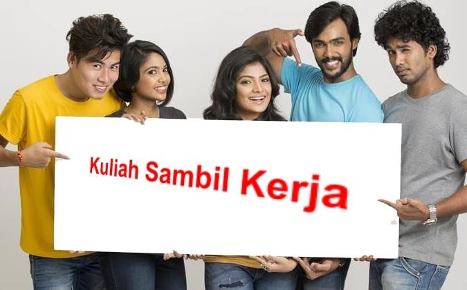 Kuliah Saat Bekerja di Malaysia