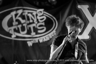 Indigo Velvet - King Tut's Glasgow 2015