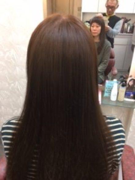 ヴィラロドラ 艶髪