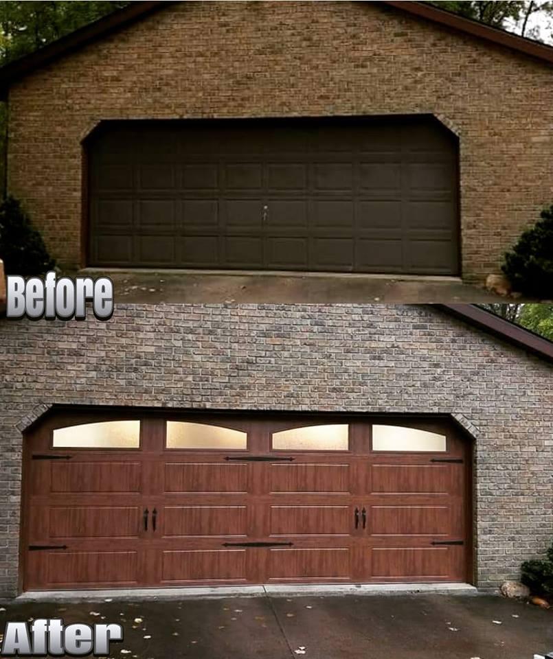 Garage Door Installation In Westlake & Rocky River