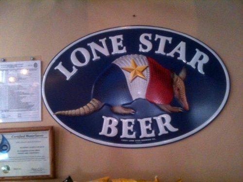 Lonestarbeer