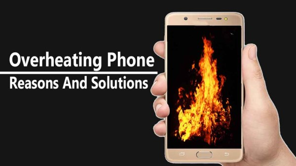 Overheating Phone : Reasons And Solutions | Tips to solve Overheating Phone Problem