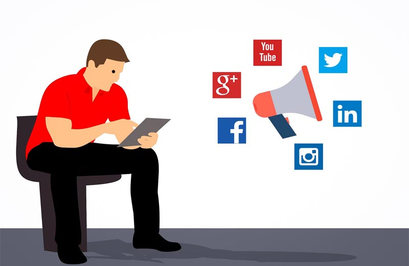 Digital Marketing Strategies for the Beginners
