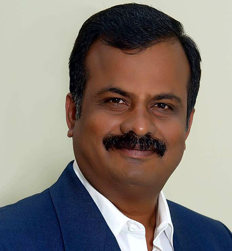 Ravi Ramchandra - Director Smrti ACademy