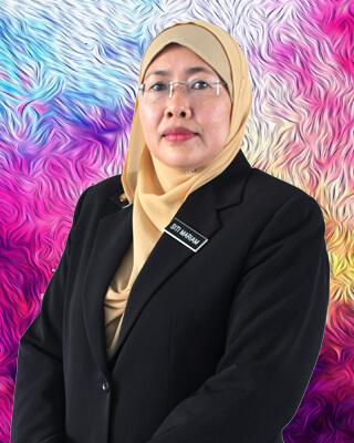 Pn Siti Mariam bt Shamsuddin