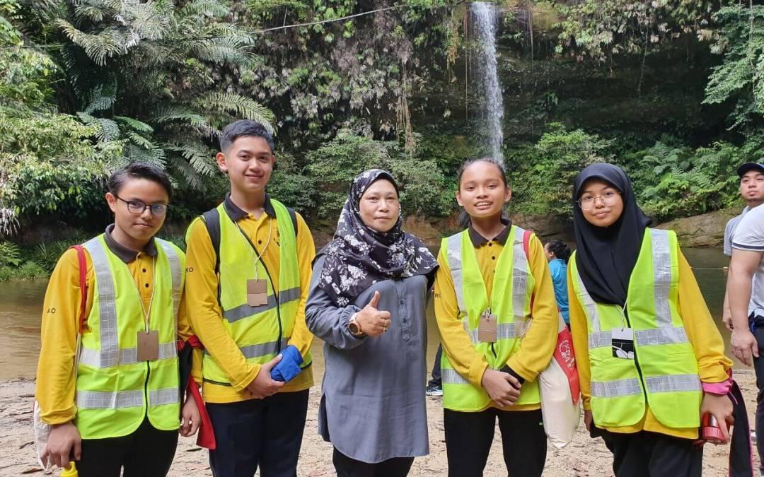Persidangan Kelab Pencinta Alam Sekitar Ke-2 Peringkat Negeri Sarawak