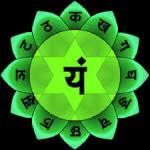 Image Showing Details Imformation of Anahat Chakra