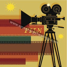 Movie Healing,Making Movie, Movie Therapy