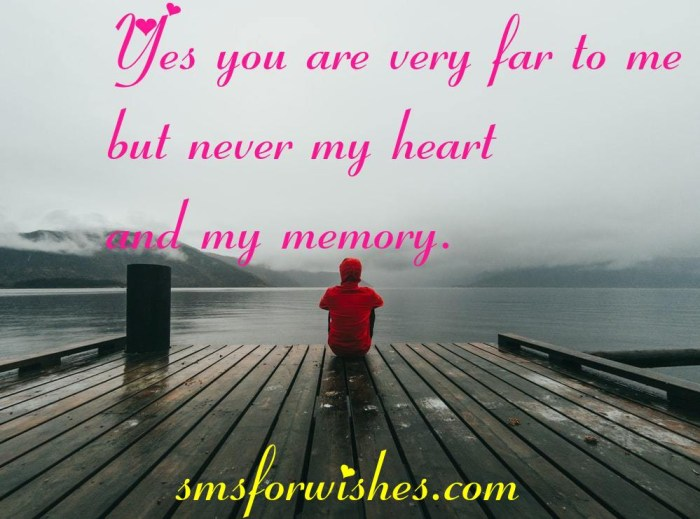 Miss You Girlfriend SMS in English