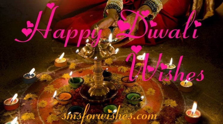 Happy Diwali Wishes Collection 2019