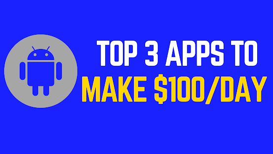 Free Dollar Earning App Download. Earn Daily 100$