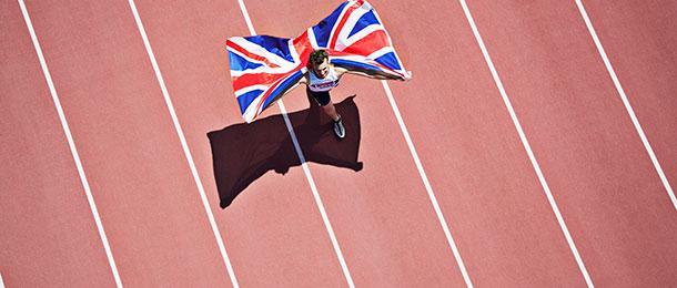 Betashares UK exchange traded fund