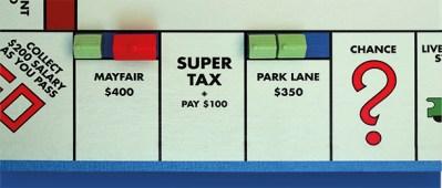 superannuation inheritance taxes
