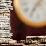 Lump sums accumulation account