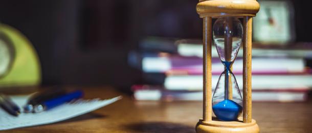 Audit independence deadline