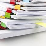 valid documents rent relief