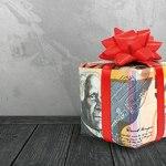 minimum pension relief