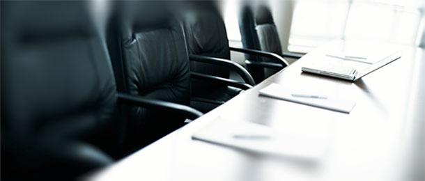 SMSF Association board