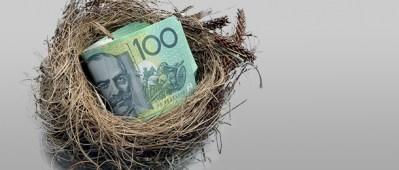 SMSF retirement nest-egg