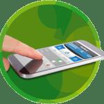 Controle do Alarme pelo Celular