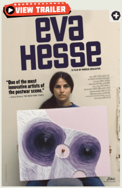 Laemmle Eva Hesse Movie