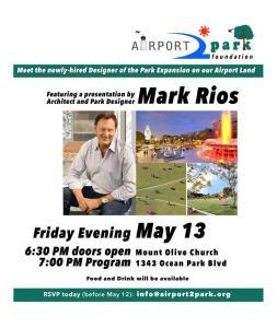 airport2Park