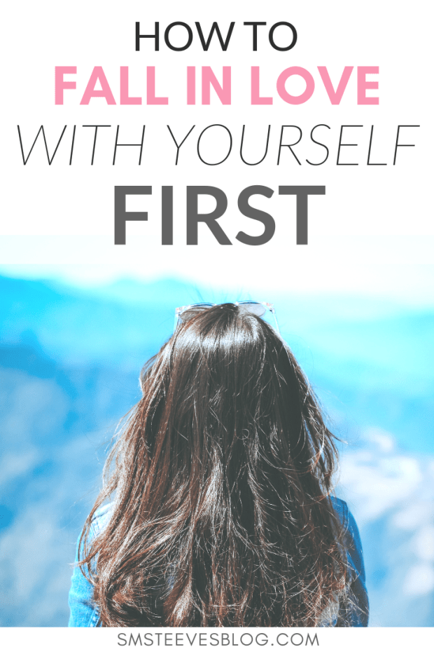 If you are someone who struggles with self-love or self-worth, learn more about the importance of self-love and how you can implement this into your daily routine. #selflove #selfcare #mentalhealth #wellness #happiness