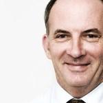 ATO assistant deputy commissioner of superannuation Stuart Forsyth