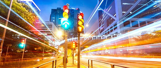 Infrastructure returns risk