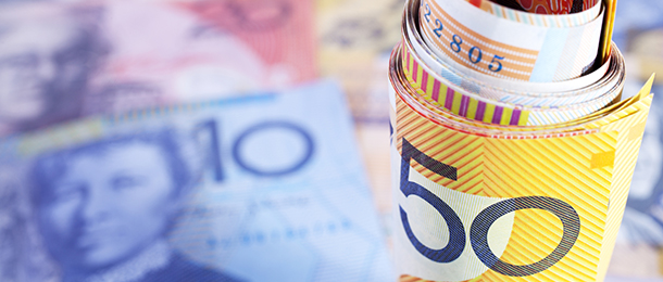 passive cash active investements