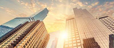 commercial property yield