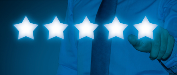 service provider awards
