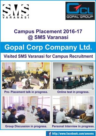 Gopal Corp
