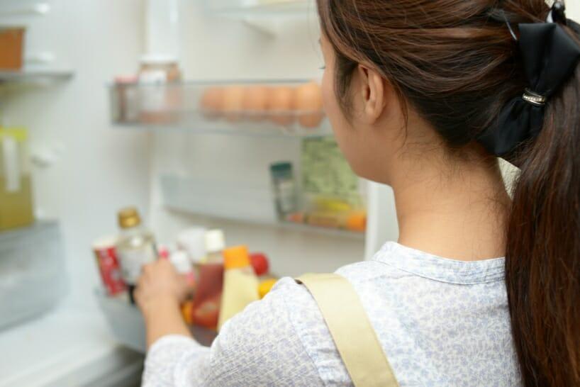 ミニマリストが400リットル以上の冷蔵庫を買うケース