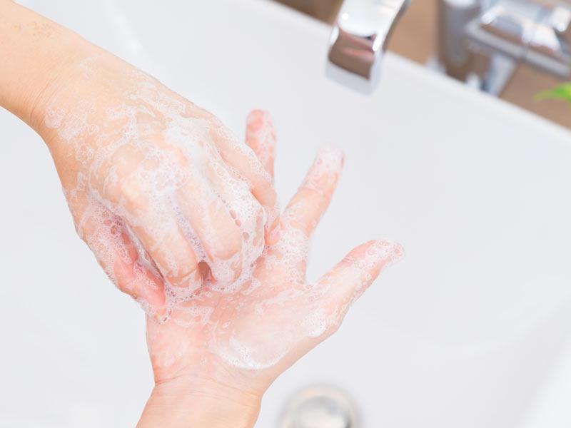 「手洗い」の画像検索結果