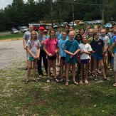 Here's the post that I know is being highly anticipated by parents! We survived rafting the Ocoee and LOVED it!