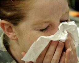 Miserable sneezing, Avoid the Campus Crud