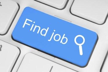 job hunting, am I behind as a senior?