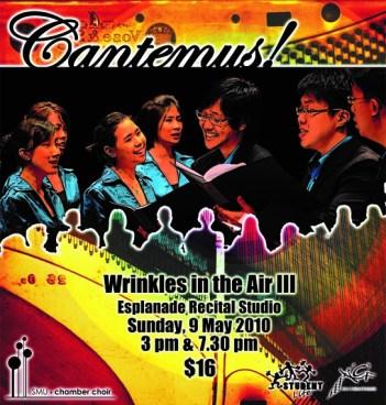 Cantemus