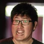 Jiayi Li Abjection VFX Makeup