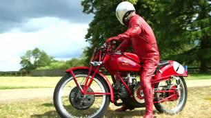 Moto Guzzi Dondelino