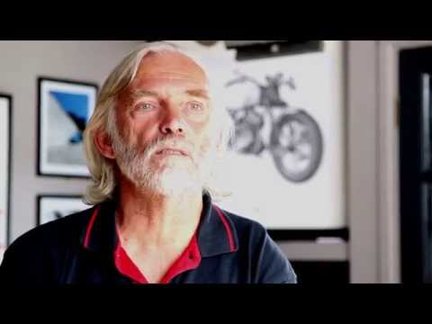 Motorcycle Journals The Documentary Vimeo