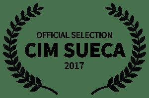 Official Selection CIM SUECA 2017