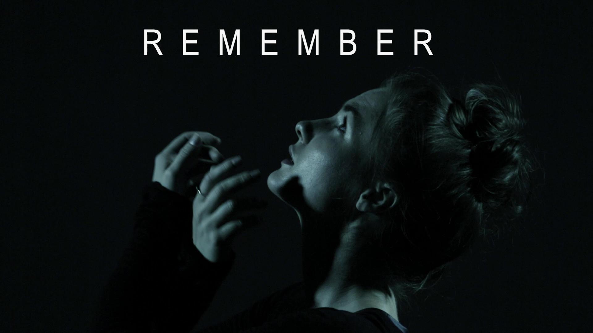 Remember Experimental Film
