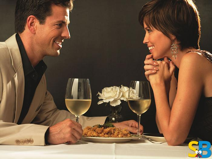 Plan an official date with your partner