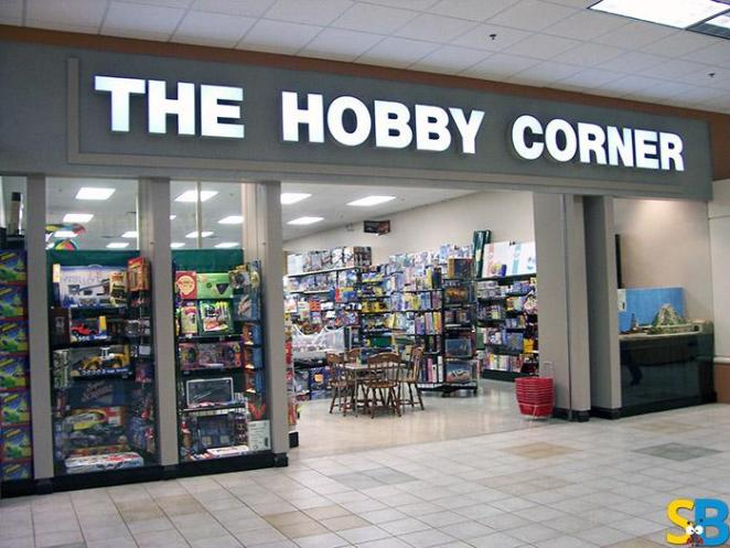 Transform your hobby into your business