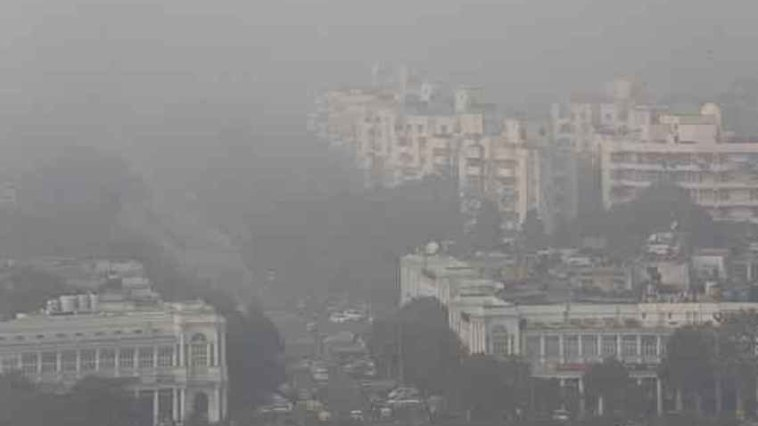 most polluted cities