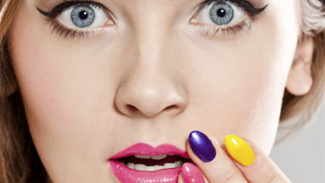 You never knew what nail polish does to your body. This is really shocking
