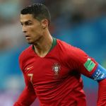 Tabarez: It will take entire Uruguay team to stop Cristiano Ronaldo